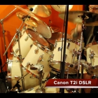 Camera Testing with the Canon T2i DSLR on the Swingstars